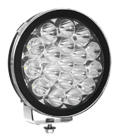 QVSL9108 108W High Powered LED Spotlight – Spot Beam