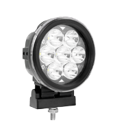 QVSL535 35W High Powered LED Spotlight – Spot Beam