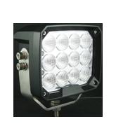QVWL108WF 108w High Powered LED Worklamp – Flood Beam