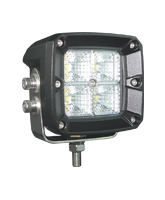 QVWL20F 20w High Powered LED Worklamp – Flood Beam