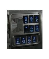 QVBRK200 200 Series Landcruiser Toyota Switch Bracket