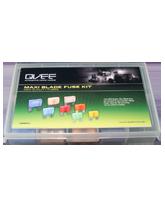 QVMXBFKIT Maxi Blade Fuse Assortment Kit