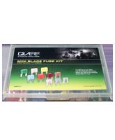 QVMBFKIT Mini Blade Fuse Assortment Kit