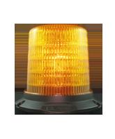 QVRB162T Heavy Duty LED Rotating Beacon