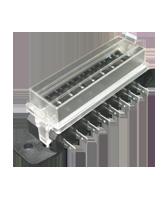 FB1908 8 Way Mini Blade Fuse Box
